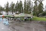 MiG-21bis (MG-138) Keski-Suomen ilmailumuseo 2.JPG