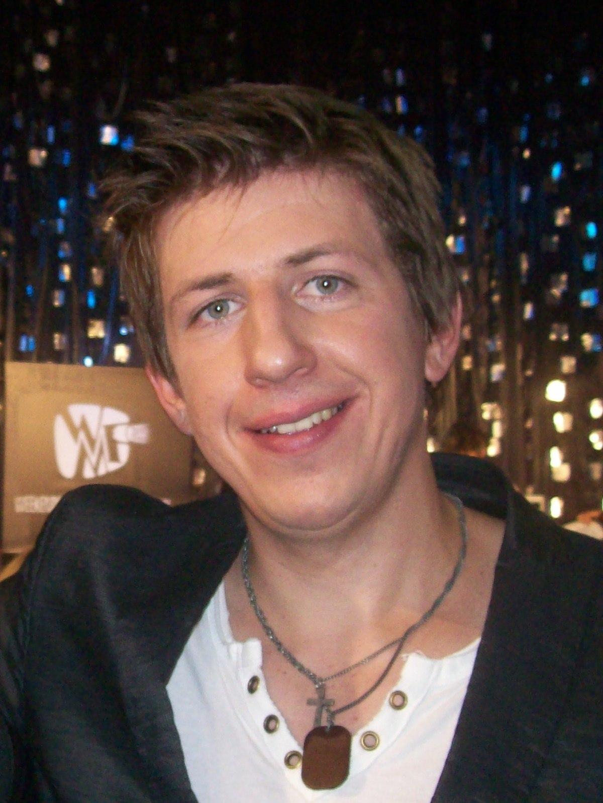 File Michal Karpacki Jpg Wikimedia Commons