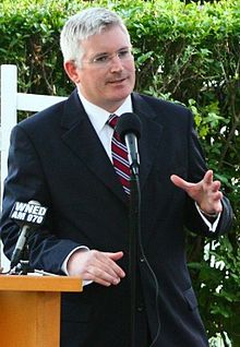 Michael P. Kearns 2009.jpg
