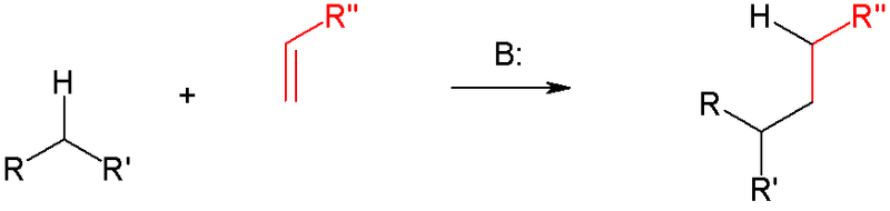 File:Michael Reaction general mechanism.png