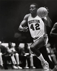 wiki houston cougars mens basketball