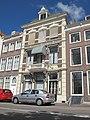 Middelburg, monumentaal pand aan de Londensekaai 35 foto2 2011-07-03 10.42.JPG