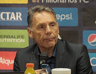 Miguel Ángel Russo Argentine footballer and manager