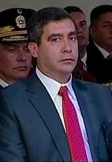 Miguel Rodríguez Torres Venezuelan politician