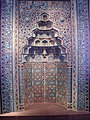 Mihrab at Pergamonmuseum Berlin (3595146873).jpg