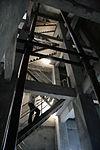 mijdrecht, industrieweg 6, watertoren, trappenhuis img6084