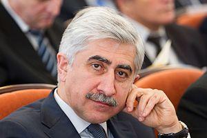 Mikhail Pogosyan - Image: Mikhailpogosyan