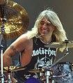 Mikkey Dee of Motörhead at Wacken Open Air 2013.jpg