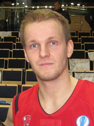 Mikko Koivisto - Image: Mikko Koivisto 2013