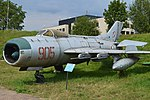 Mikoyan-Gurevich MiG-19PM '905' (19475027645).jpg
