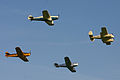 Miles formation at Old Warden 02-10-2011 (6738225321).jpg