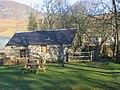 Mill, Clova - geograph.org.uk - 118139.jpg
