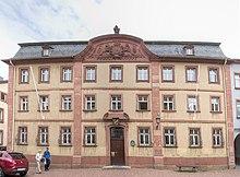 Gericht Aschaffenburg