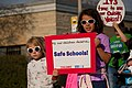 Milwaukee Public School Teachers and Supporters Picket Outside Milwaukee Public Schools Adminstration Building Milwaukee Wisconsin 4-24-18 1136 (26864819367).jpg