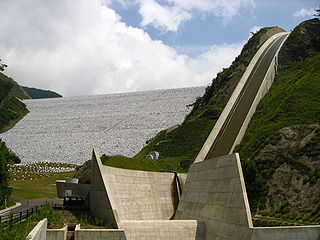 pumped-storage hydroelectric power plant