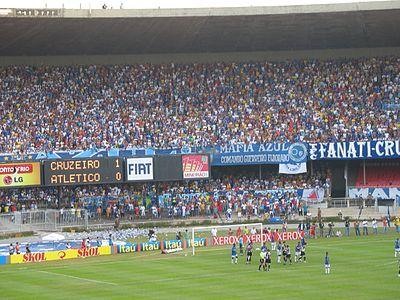 1d110fac881a9 Cruzeiro Esporte Clube - Wikiwand