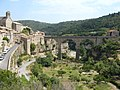 Minerve bridge into town (1041119854).jpg