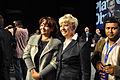 Minister Barbara Kudrycka w towarzystwie uczestników konwencji (6133024347).jpg