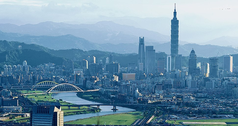 Minquan Bridge2017 TAIWAN (cropped)