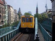 Mk Berlin Hochbahn