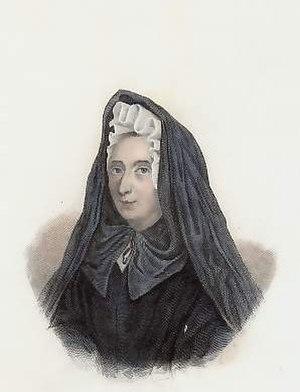 Jeanne Guyon - Jeanne Marie Bouvier de la Motte Guyon