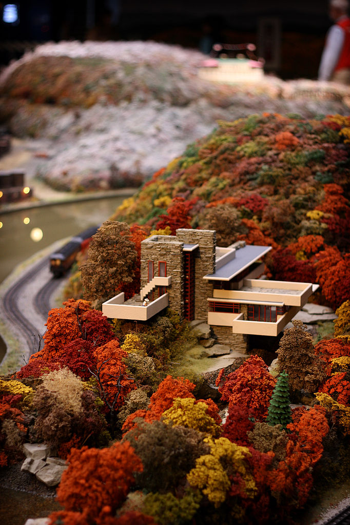 Image Result For Ho Model Railroad