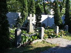 Pomnik powstańców spod Sokołowa