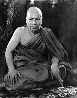U Vimala Burmese Buddhist monk