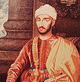 Mohammed bin Hadou Moroccan ambassador to Great Britain 1682.jpg