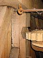 Molen Tot Voordeel en Genoegen borstnaald spoorwiel 17 juni 2008 (8).jpg