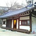 Monk Beopjeong Jinyeong-gak.jpg