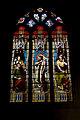 Montbrison-Collégiale Notre Dame d'Espérance-20110209-Vitrail de la chapelle Sainte Cécile.jpg