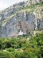 Montenegro - Ostrog monastery 4.JPG