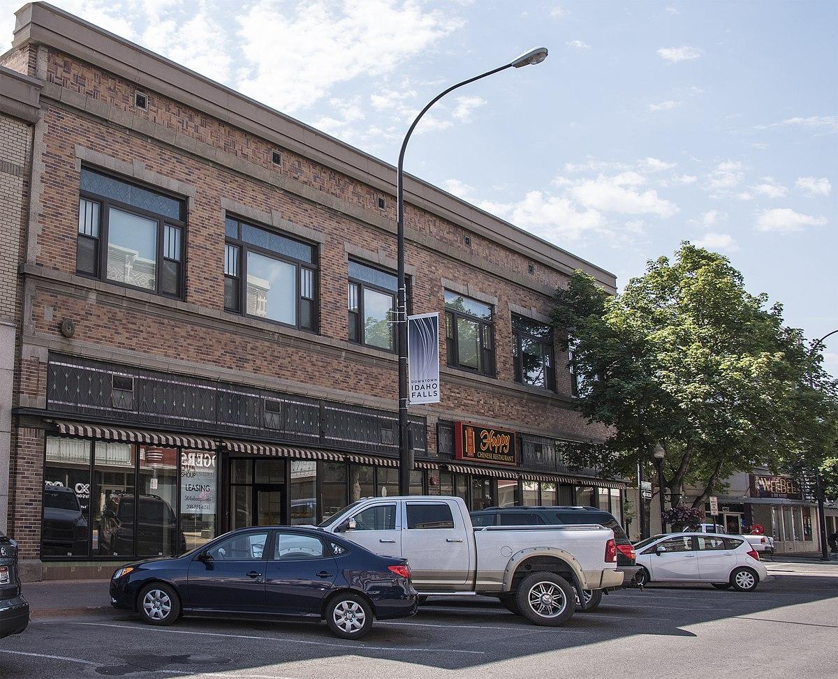 Montgomery Ward Company Building Kansa City