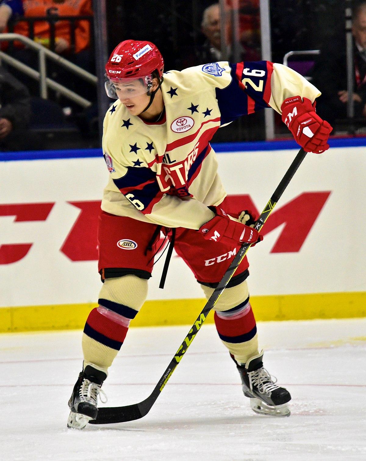 Brandon Montour Anaheim Ducks Player Swingman Jersey