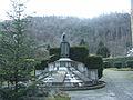 Monument aux morts de Campan.JPG