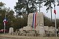 Monument aux morts de Fontainebleau 11 novembre 2020 01.jpg