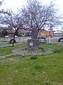 Monumento memoria histórica de la Población Purén de Chillán 02.jpg