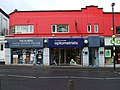Moods - Optometrists, Holywood - geograph.org.uk - 1617317.jpg