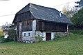 Moosburg Gaisrueckenstrasse 35 Untergoeriach Landwirtschaftsgebaeude 02112014 451.jpg