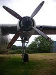 Morbihan Aéro Musée; ailes de la Victoire - Nord 2501 Noratlas (2).JPG