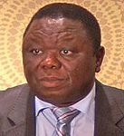Morgan Tsvangirai, VOA January 15 2009.jpg