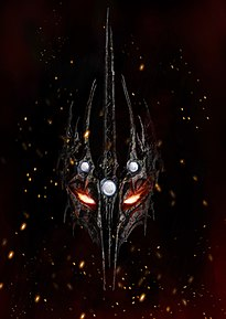 Melkor,Morgoth Bauglir