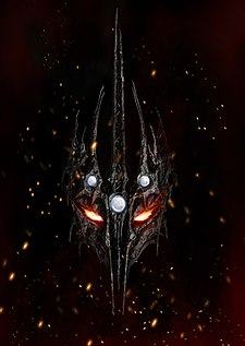 Morgoth by SpentaMainyu.jpg