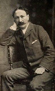 Morley Roberts British writer