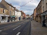 Morpeth, Northumberland - Wikipedia