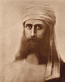 Morya (Theosophy) - Wikipedia