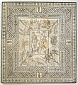 Mosaic Floor from Villelaure with Diana and Callisto Surrounded by Hunt Scenes LACMA M.71.73.99.jpg