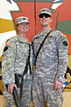 Mother, son serve together in Iraq DVIDS185188.jpg
