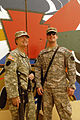 Mother, son serve together in Iraq DVIDS185189.jpg
